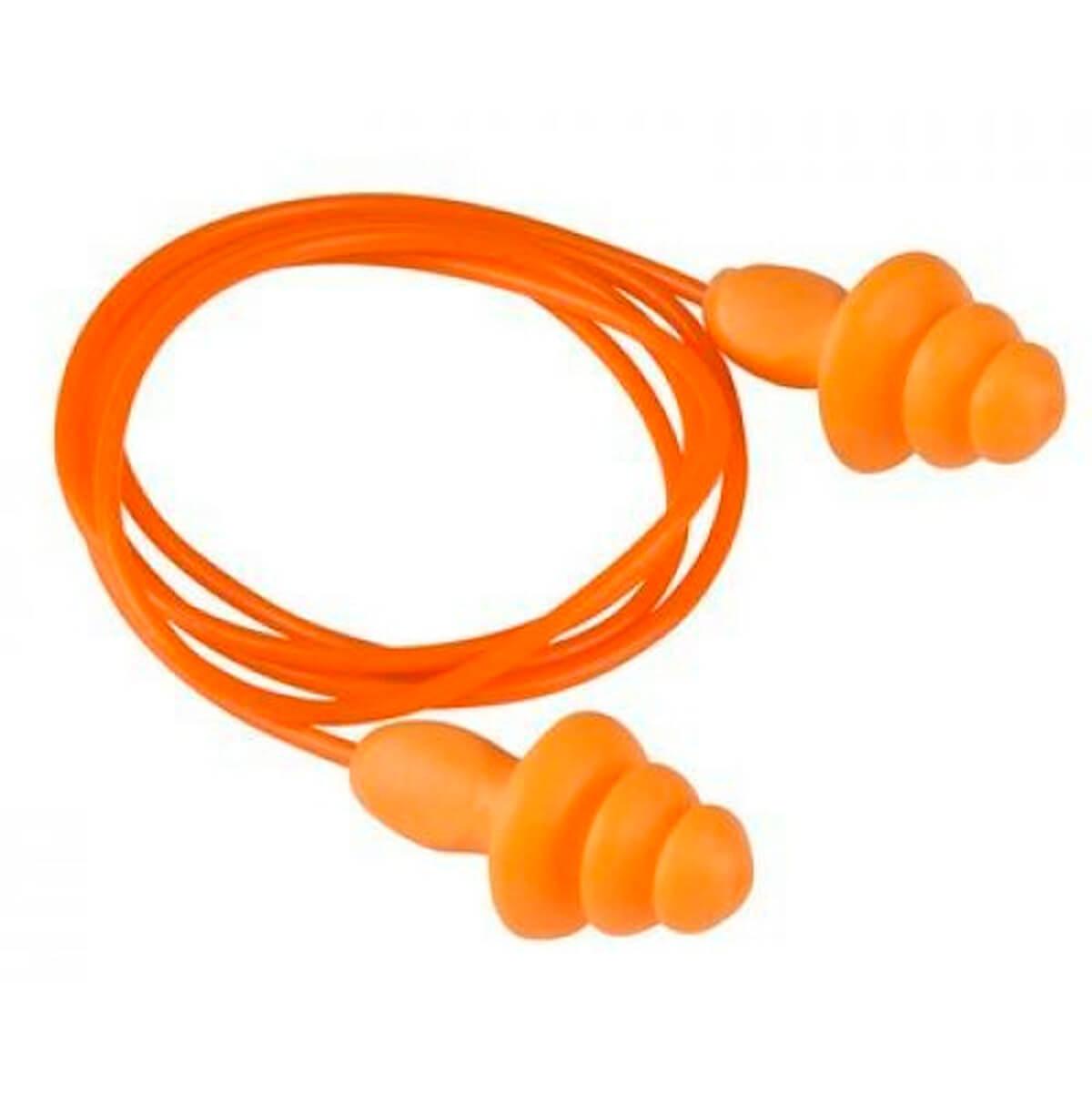 2d09340dd5cdf Protetor Auricular com Cordão de PVC 1270 3M
