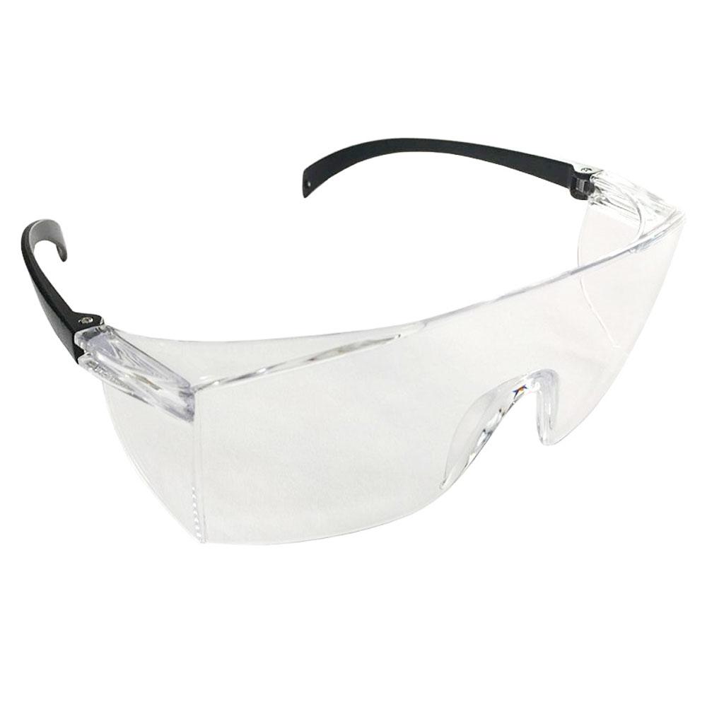 018770df12cc3 Óculos de Segurança Spectra 2100 Incolor CA 41432 Carbografite