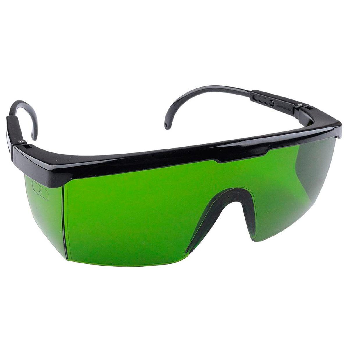 Óculos de Proteção Spectra 2000 Verde Carbografite a314bb0ba6