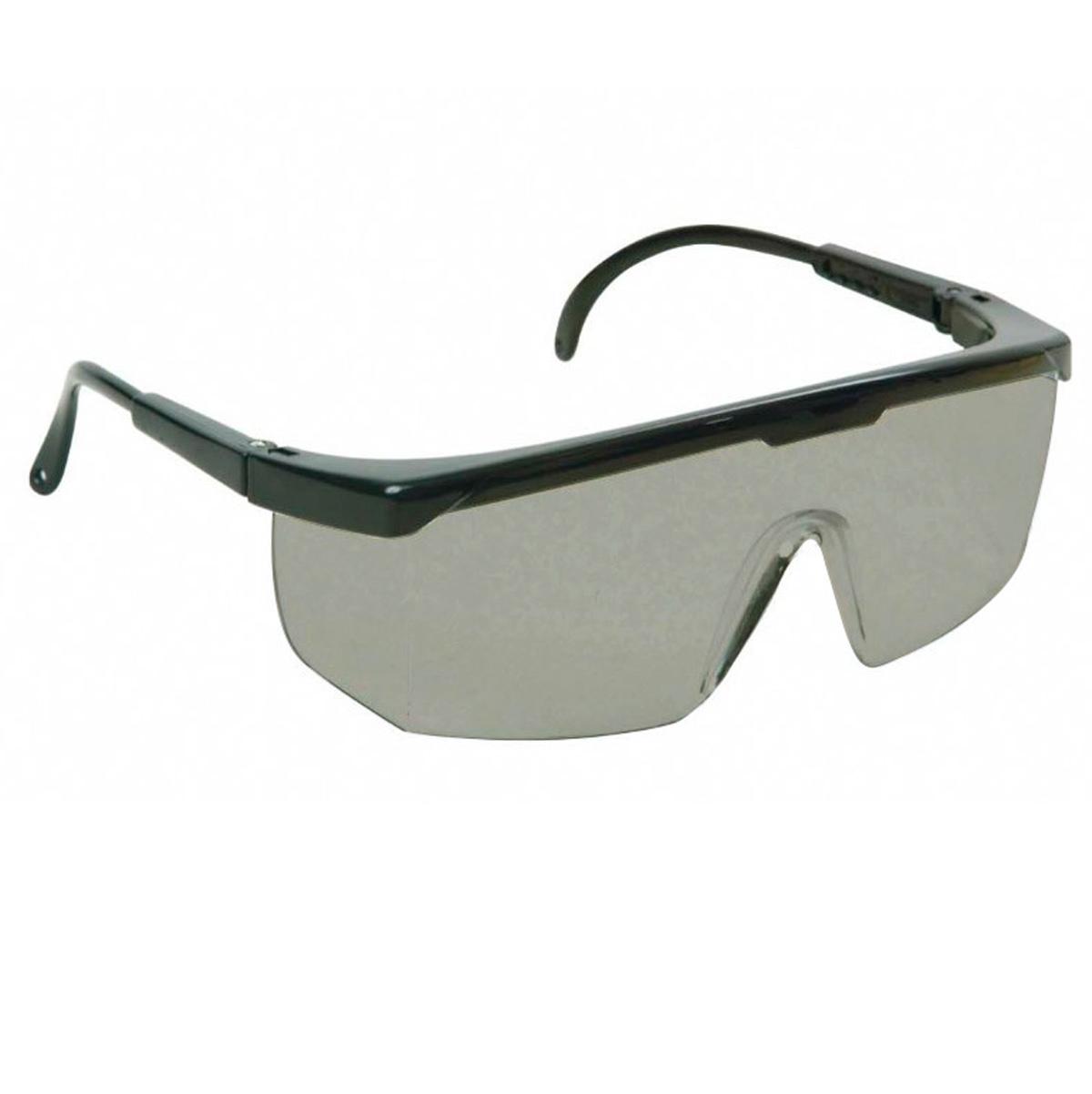 82f19a5f8335b Óculos de Proteção Spectra 2000 Cinza Carbografite