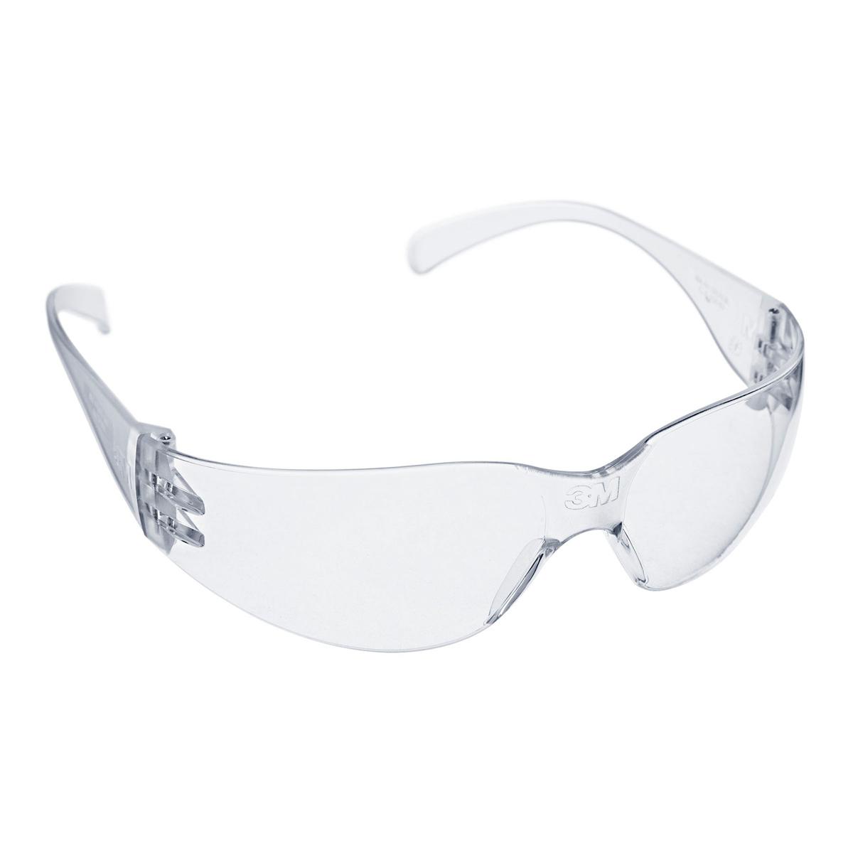 Óculos de Proteção Vírtua Incolor 3M 0005f3b805