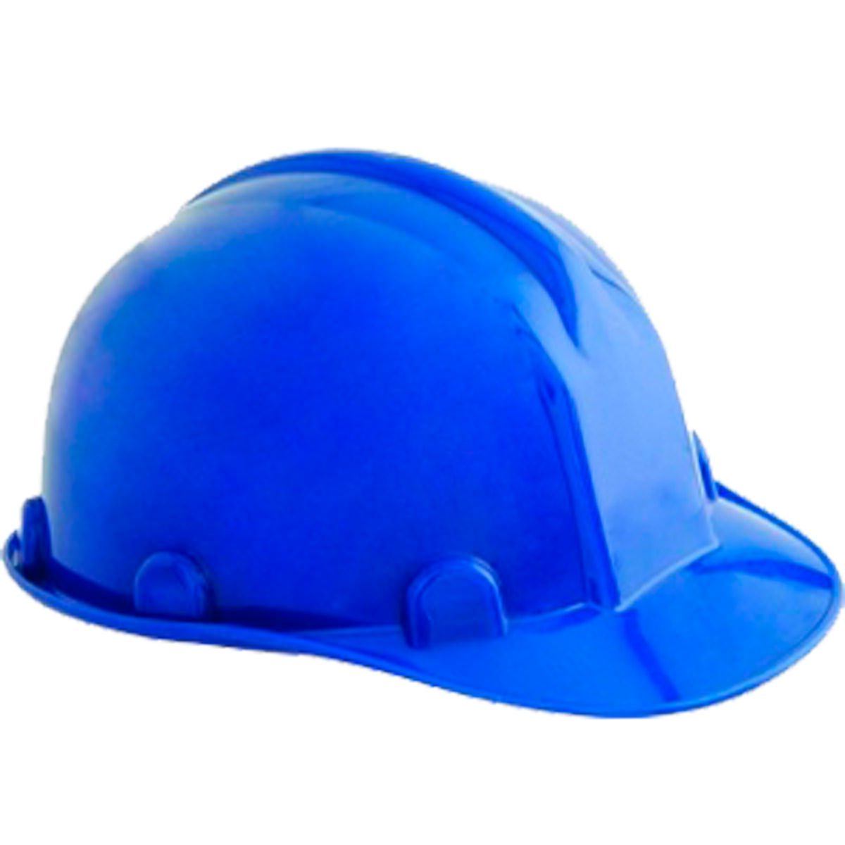 de6e7f38891a9 Capacete de Segurança Azul com Aba Frontal Nove54
