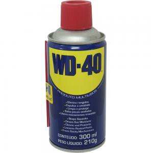 Desengripante Spray 300ml -  WD40